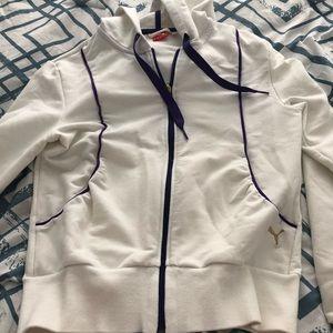 PUMA Jacket 🧥 Women's Size Medium